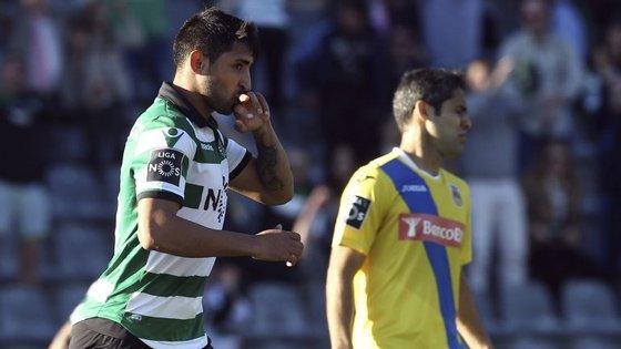Bas Dost leva um total de 24 golos, menos um do que o líder da Bola de Ouro, Lionel Messi