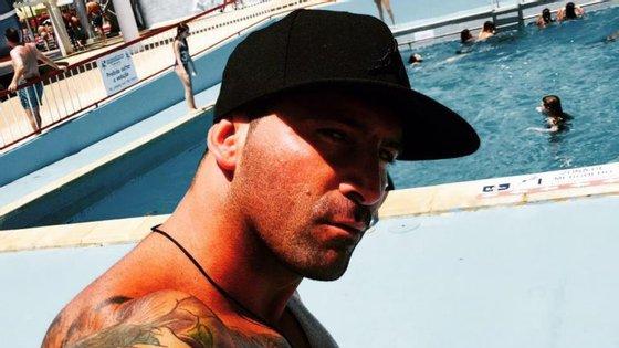 Marco Gonçalves afirma que não se lembra do momento da agressão