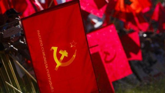 O membro da comissão política do Comité Central do PCP falava em conferência de imprensa na sede nacional do partido