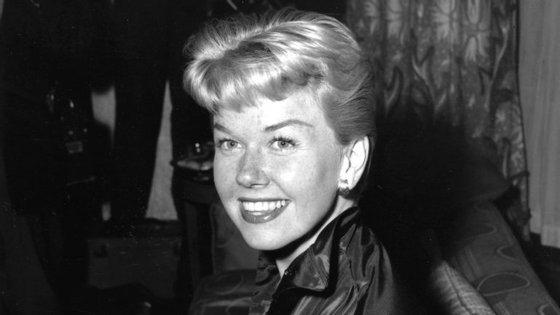 Doris Day foi uma das atrizes e cantoras mais populares de Hollywood, nas décadas de 50 e 60