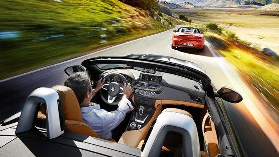Abaixo de 44 mil euros, há quatro roadsters que lhe podem encher as medidas. E dois deles são comercializados por valores até 28 mil euros