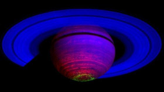 A NASA vai ter que decidir qual a melhor maneira de terminar a missão a Saturno, uma vez que a Cassini já não tem muito combustível