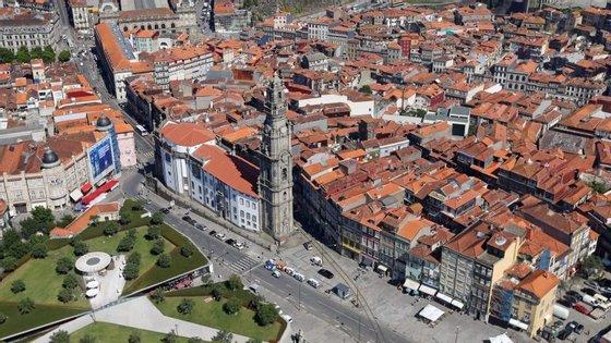 A cidade do Porto vai acolher o sexto escritório da Hostelworld