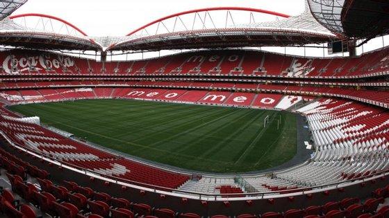 Fonte oficial do Benfica salienta que documento apresentado esta sexta-feira pelo FC Porto é falso