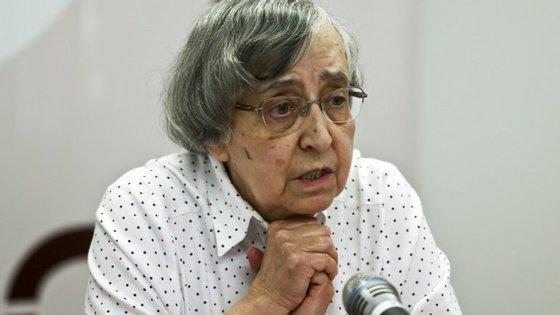 Teodora Cardoso, presidente do Conselho das Finanças Públicas, continua sem garantir a nomeação dos dois novos membros da sua equipa