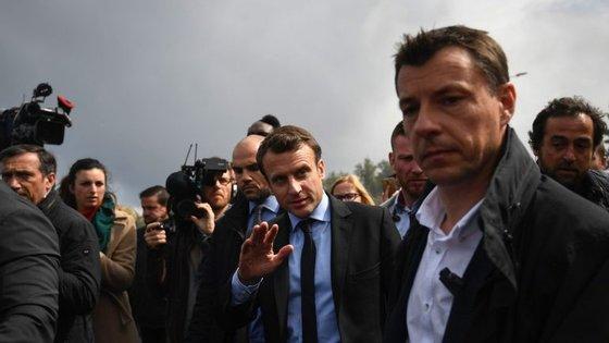 Le Pen vai explorar e capitalizar todos os erros do inexperiente Macron