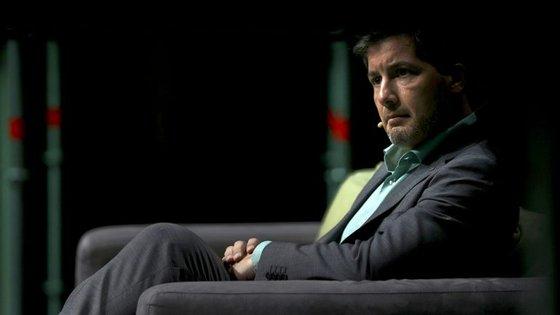 Bruno de Carvalho reagiu ao levantamento do sigilo bancário ainda antes de ter sido tornado público
