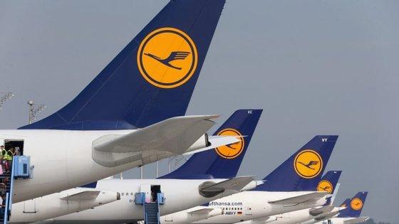 O Airbus 320 da Germanwings despenhou-se em março de 2015 nos Alpes