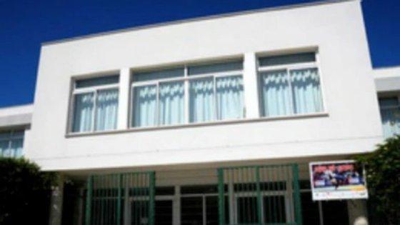 Escola EB1 nº77 da Musgueira, Lumiar, disponibilizado no site da Câmara Municipal de Lisboa