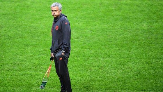 Manchester United e Ajax vão defrontar-se pela quinta vez, sendo que o balanço até agora é de duas vitórias para cada clube