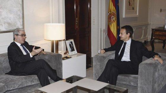 Portugal será representado na conferência pela ministra do Mar, Ana Paula Vitorino