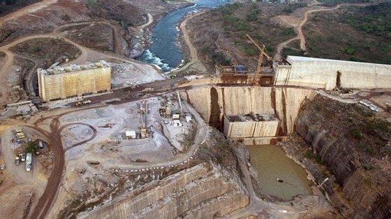 A empresa pública angolana de produção de eletricidade conta a nível nacional com 2.500 trabalhadores