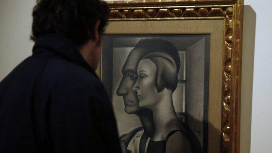A mostra de Almada Negreiros - que esteve patente entre 3 de fevereiro e 5 de junho - teve horários alargados até à meia-noite no fim de semana devido ao grande fluxo de público