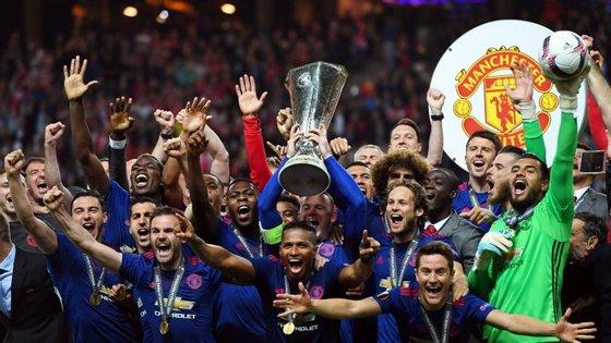 Até ao 10.º lugar, há seis equipas inglesas e nos 20 primeiros não há qualquer clube português
