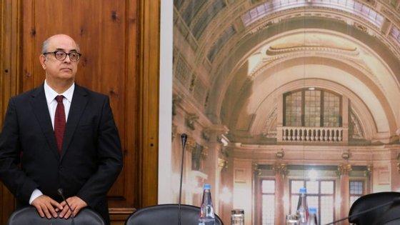 """O chefe do Estado Maior da Força Aérea, Manuel Rolo, advertiu que a """"coabitação"""" civil e militar na base do Montijo só será viável se o movimento for reduzido"""