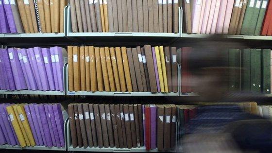 A rede de leitura de Lisboa envolve 18 bibliotecas, entre as geridas pela câmara e as que são geridas por juntas de freguesia