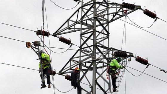 """""""Os impactes sociais das linhas de transporte de eletricidade são uma preocupação constante das populações"""""""