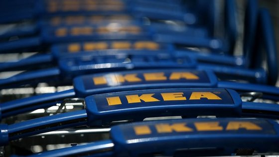 """O chefe responsável afirma que o IKEA tem uma """"grande vantagem"""" que é conseguir desenhar, produzir e comercializar a sua """"gama única"""" de produtos"""