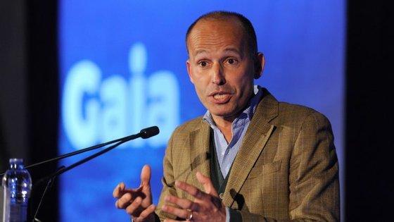 Pedro Mota Soares não nomeou ninguém, mas referiu-se indiretamente ao advogado Diogo Lacerda