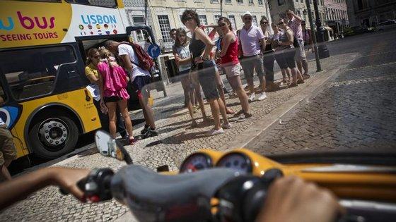 A Airbnb anunciou que gerou, em 2016, um impacto económico de 1,07 mil milhões de euros em Portugal