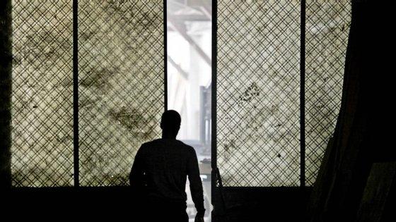 Os crimes terão ocorrido dentro de Estabelecimento Prisional de Leiria