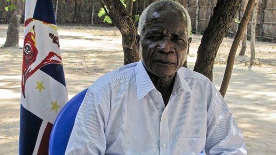 Afonso Dhlakama espera que até final do ano a Assembleia da República aprove o dossier de descentralização que está na mesa das negociações de paz entre a Renamo e Governo