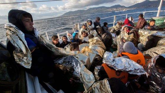 Alto-comissário das Nações Unidas para os Refugiados estima que 10 milhões de pessoas não têm qualquer nacionalidade