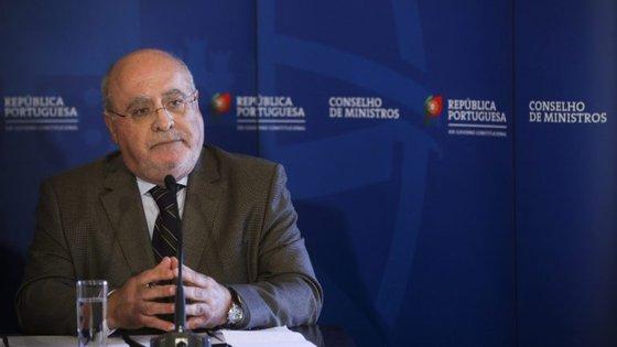 Ministério da Agricultura, liderado por Capoulas Santos, aponta o dedo ao anterior governo