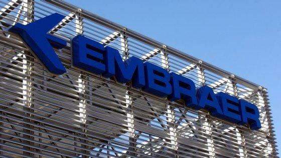 Há um ano, Paulo Marchioto, presidente da Embraer Portugal, tinha já anunciado os dois novos projetos de investimento nas fábricas de Évora, num valor global de 93,6 milhões de euros
