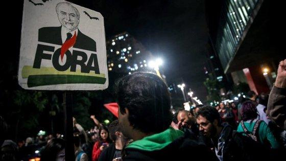 Joesley Batista prestou depoimento na última sexta-feira na Polícia Federal e manteve a sua versão de que o Presidente brasileiro foi subornado por ele para favorecer a JBS