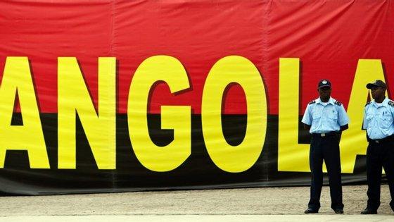 O anúncio foi feito esta quinta-feira pelo ministro do Interior de Angola quando discursava por ocasião do 38.º aniversário do Ministério do Interior