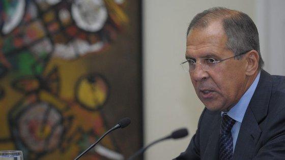 """Para o Departamento de Estado, as medidas visam """"manter"""" o nível de pressão sobre a Rússia"""