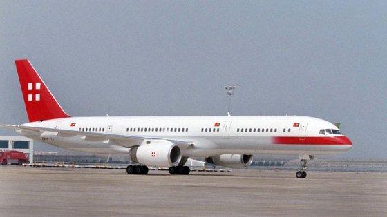 Não serão adicionados novos voos Macau-Pequim nem feitos ajustes aos horários