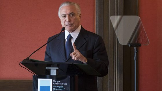 "O Governo de Michel Temer é considerado ""ruim ou péssimo"" por 69% dos brasileiros"