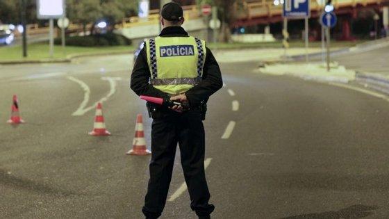 Suspeitos foram perseguidos na Segunda Circular, em Lisboa