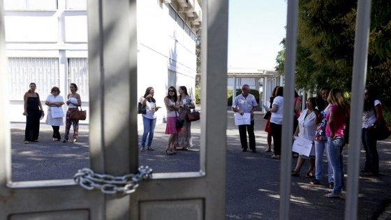 """O Conselho considera que a perda de competências das escolas """"será irreversível"""""""