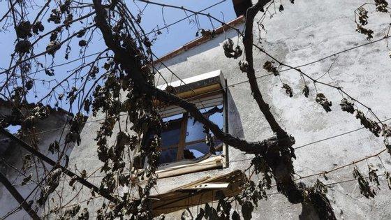 O incêndio que deflagrou em Pedrógão Grande provocou 64 mortos e mais de 200 feridos