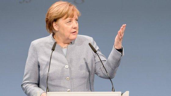Desde 2001 que a união de facto entre pessoas do mesmo sexo é legal mas não o casamento. Angela Merkel pode ter dado um passo para a mudança