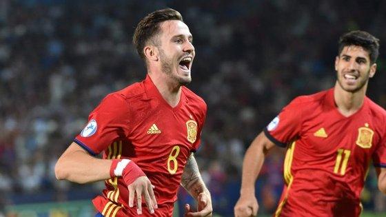 Na final, a equipa espanhola vai defrontar a Alemanha, que afastou esta terça-feira a Inglaterra