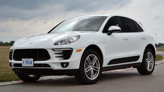 A Porsche estará já a preparar um segundo modelo totalmente eléctrico, desenvolvido a partir do Macan