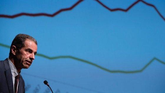 O anúncio foi feito aos jornalistas, em Lisboa, na apresentação do programa do encontro nacional de ciência de 2017, que decorre entre segunda e quarta-feira, no Centro de Congressos de Lisboa