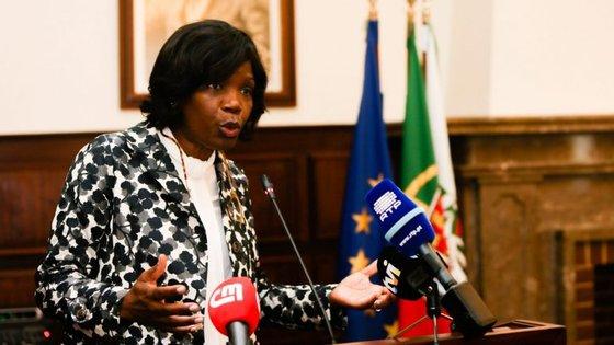 A conferência que vai decorrer no Centro Cultural de Belém vai contar com a intervenção da ministra da Justiça