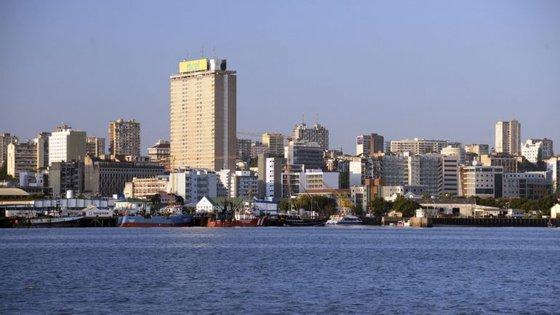 O Fundo vai visitar Moçambique em meados de julho