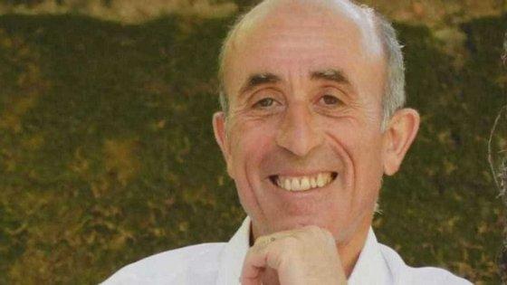 Francisco Varatojo começou a estudar Macrobiótica em 1977 e foi o fundador do Instituto Kushi