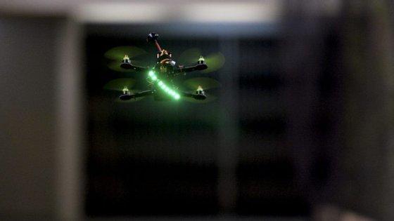 Prepara-se para registar e pagar seguro pelo seu drone