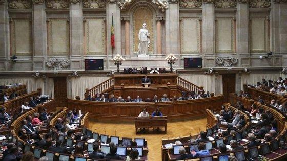 O motivo mais invocado para justificar as ausências foram o trabalho político e missão parlamentar