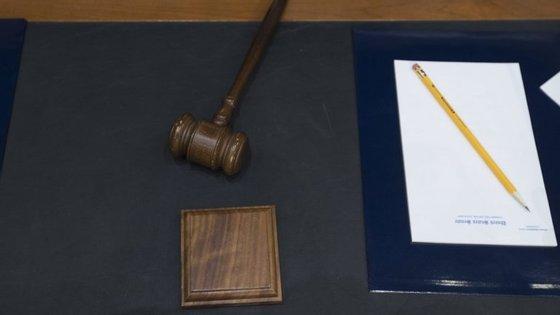 O cabeça de lista do MIPA à câmara explicou que foi notificado esta quinta-feira do despacho do juiz