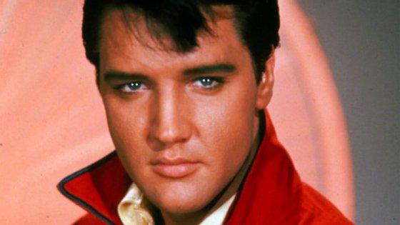 Elvis Presley faleceu na mansão Graceland, em Memphis, no estado norte-americano do Tenessee