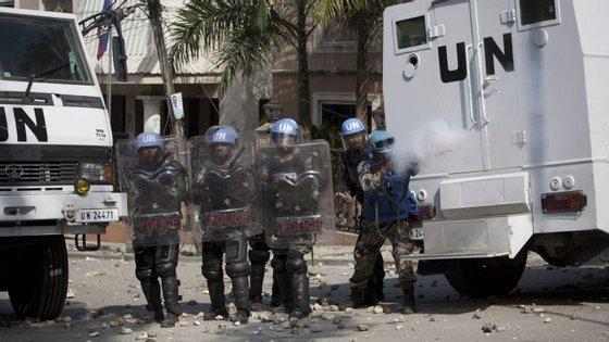 Missão de paz da ONU no Mali é a mais perigosa de todas as 16 missões de paz na organização