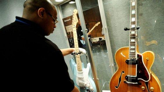 A indústria automóvel é um dos principais pontos da renegociação enquanto que a produção de guitarras representa 540 milhões de dólares para a economia dos EUA